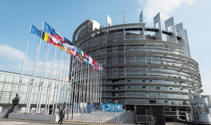 Le Parlement européen soufflette le Polisario de nouveau