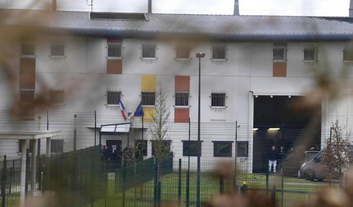L'attaque à  la prison Condé-sur-Sarthe qualifiée de terroriste