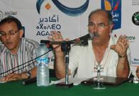 L'affaire Nejdi plane sur les travaux de l'aG du HUSA
