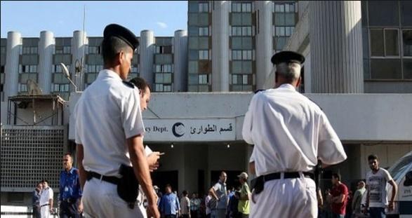 Fusillades près du Caire : un policier blessé, sept jihadistes présumés tués