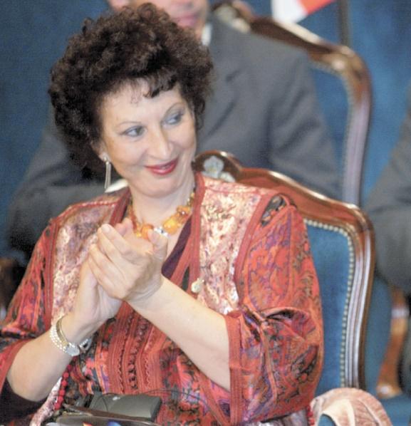 Fatima Mernissi : L'icône du féminisme marocain