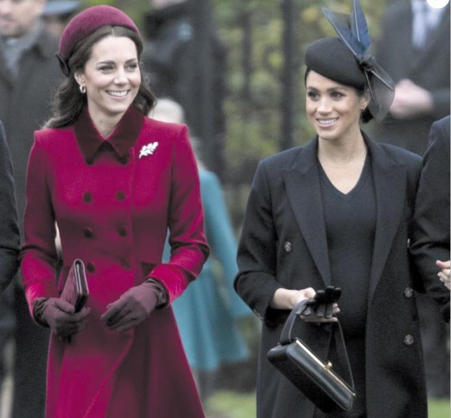 Sublime en visite officielle à Blackpool — Kate Middleton