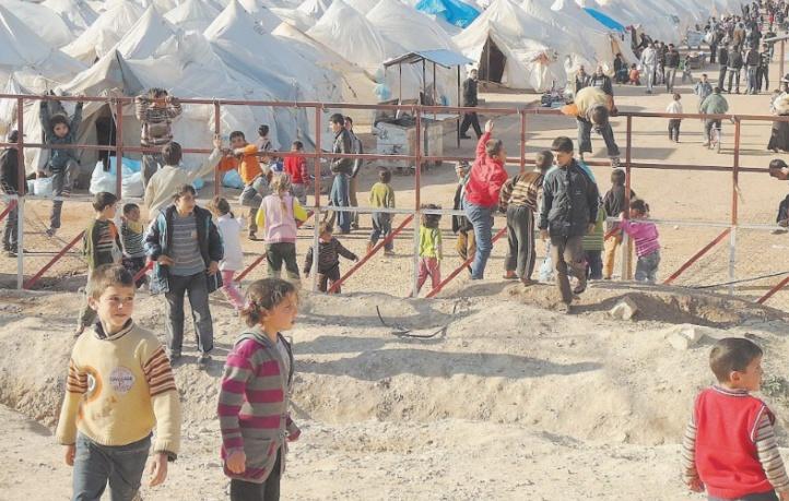 Des réfugiés syriens demandent à la CPI d'ouvrir une procédure contre le régime d'Assad
