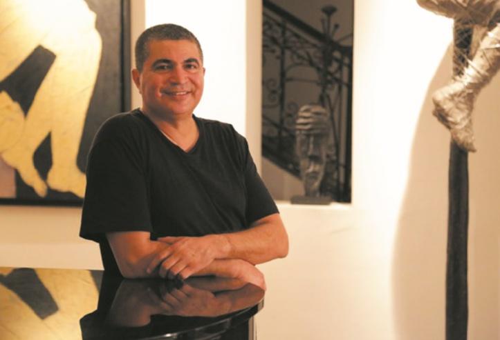 Rencontre à Belgrade avec Mahi Binebine autour de son œuvre littéraire et artistique