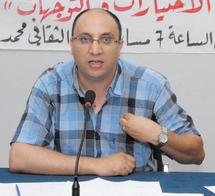 Hassan Tarek à Hiwar