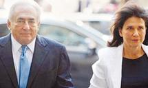 Affaire DSK: Nouvelles secousses politiques en France