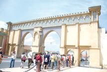 Recul des arrivées et des nuitées touristiques au deuxième trimestre 2011