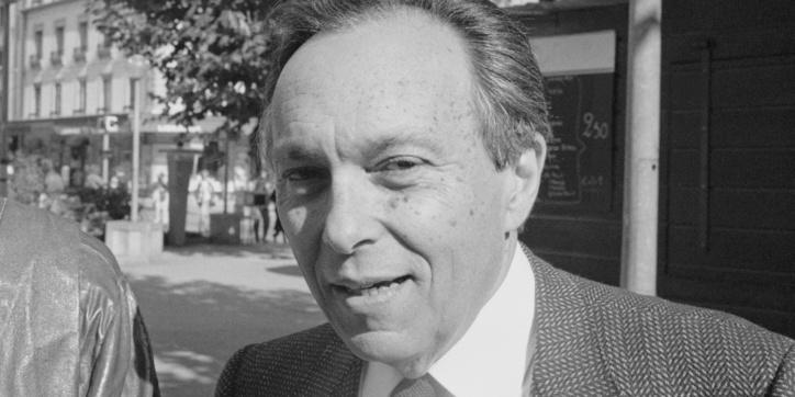Jean Starobinski  Le grand érudit