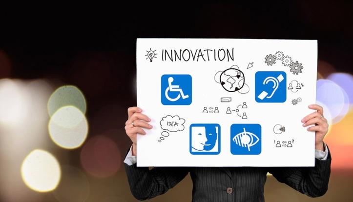 Remise de Prix pour la recherche et l'innovation dans le domaine du handicap