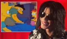 """""""Les Simpson"""" retirent un  épisode avec Michael Jackson"""