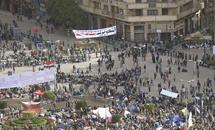 La deuxième résurgence populaire en Egypte