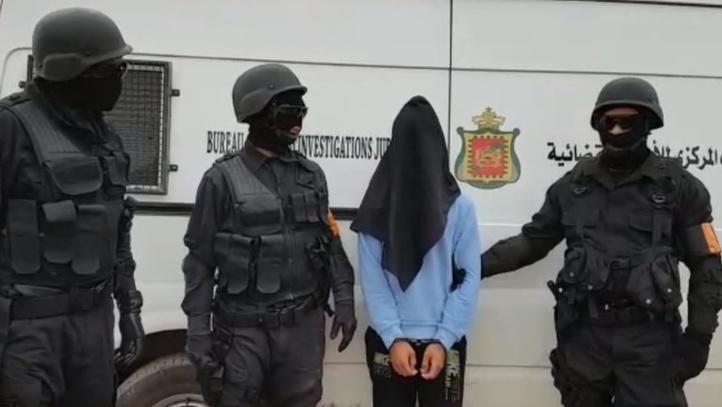Rabat rapatrie de Syrie huit Marocains soupçonnés de terrorisme