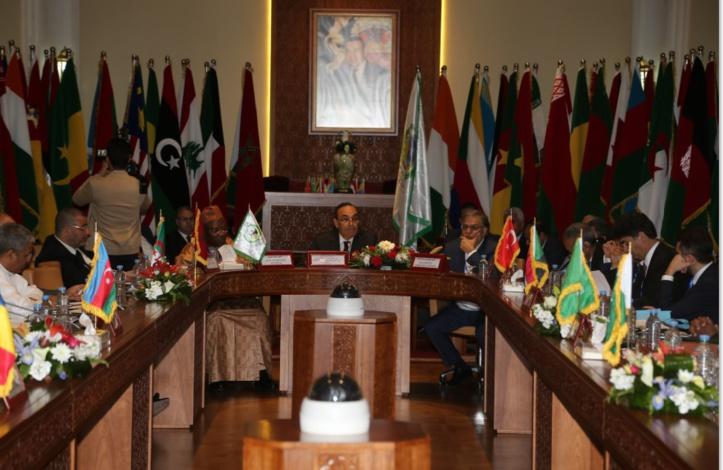Habib El Malki ouvre les travaux de l'Union des assemblées de l'OCI
