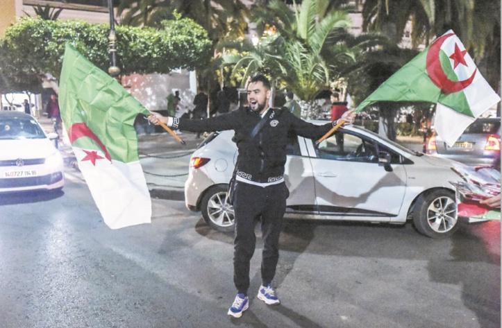 Après l'euphorie, le doute demeure entier en Algérie