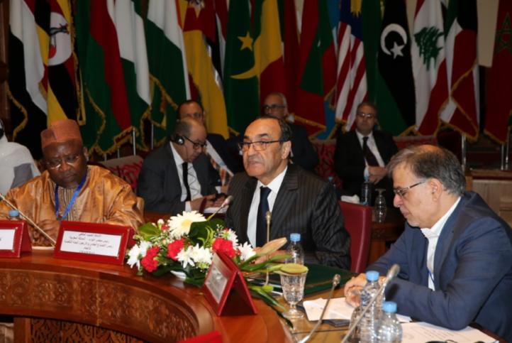 Habib El Malki appelle les membres de l'OCI à faire preuve de compromis
