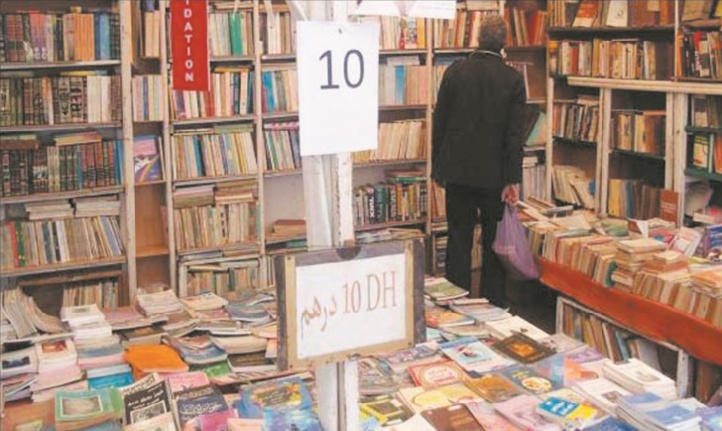 """""""Les cultures populaires : identité et tolérance'', thème du 12ème Salon du livre usagé"""