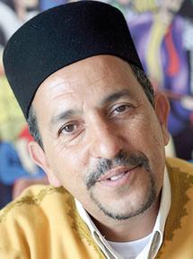 Entretien avec Maâlem Alikane, co-directeur artistique du Festival Gnaoua