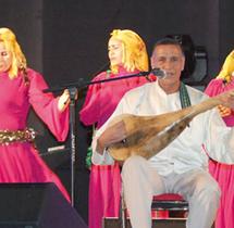 Le ministère de la Culture a retiré son sponsoring au festival d'Ifrane