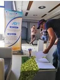 Tenue de la première édition du Modèle Nations unies d'Ouarzazate