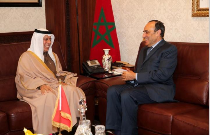 La coopération bilatérale au centre d'entretiens maroco-qataris
