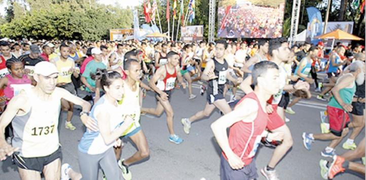 Mohamed Ghozlane : Le marathon de Rabat s'est taillé une place de choix dans l'agenda international d'athlétisme