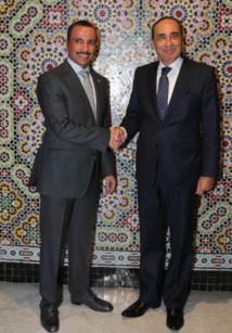Marzouk Al-Ghanem, …