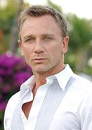 """Daniel Craig : """"Le scénario de James Bond 23 est meilleur que celui de Casino Royale"""""""