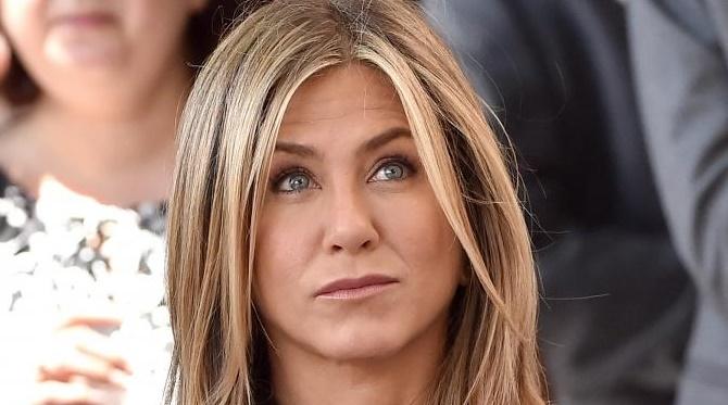 Les folles déclarations de Jennifer Aniston