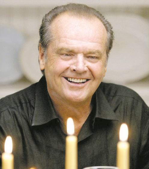 Les infos insolites des stars : Jack Nicholson
