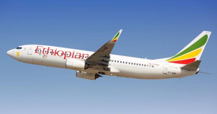 Ouverture à Paris de l'enquête sur le crash de l'Ethiopian Airlines
