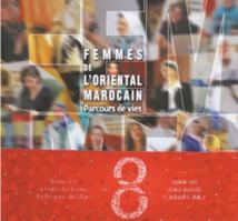 """""""Femmes de l'Oriental marocain: parcours de vies"""", nouvelle publication de l'Agence de l'Oriental"""