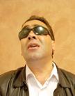Cinéma: Fattah Ngadi dans le rôle de Abdessalam Amer