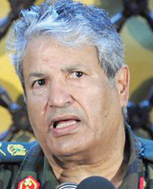 Libye : Les rebelles annoncent l'assassinat de leur chef militaire