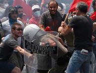 La faillite du modèle économique grec