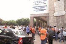 Deux bijoutiers grièvement blessés par balle : Coups de feu en plein Casablanca