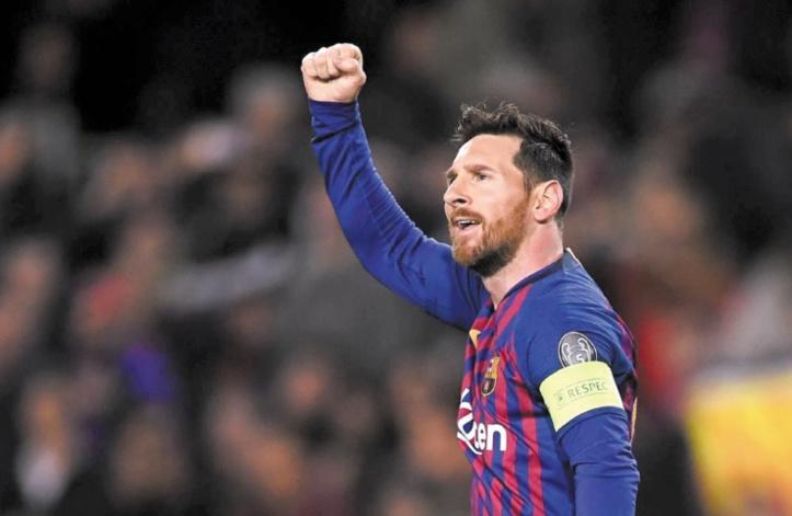 Le Barça se rapproche de la consécration