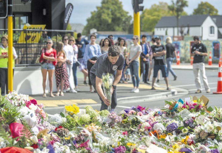 La Nouvelle-Zélande va durcir sa législation sur les armes