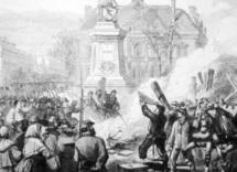 La Commune de Paris, 140 ans après