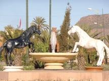 La capitale des Zayanes sans animation estivale : Le désert culturel et sportif de Khénifra