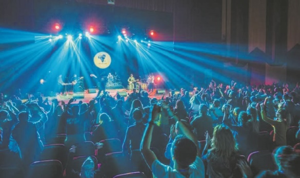 """""""Visa For Music"""" lance un appel à candidatures pour l'édition 2019"""