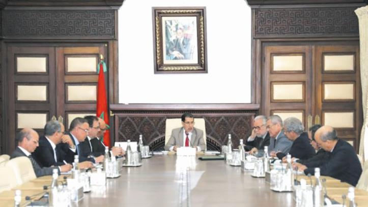 La Commission interministérielle spécialisée examine le plan de mise en œuvre de la déconcentration administrative