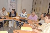 Réunion du Bureau politique avec les secrétaires provinciaux et régionaux : L'USFP se mobilise pour la mise en application de la Constitution