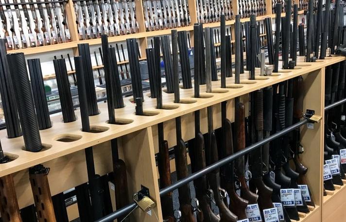 La Nouvelle-Zélande interdit les fusils d'assaut