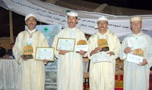 """Sous le thème """"La protection de la forêt: culture et comportement"""" : Concours de poésie amazighe dans la cédraie de Michlifen"""