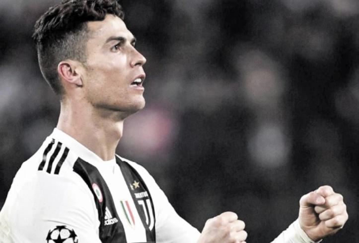 Ronaldo accusé de viol, la Juve n'ira pas se préparer aux USA cet été