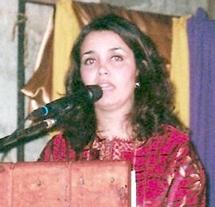 Entretien avec la poétesse Touria Ikbal : Le poème est un acte d'amour et de sincérité
