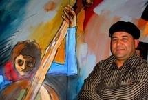 Entretien avec l'artiste peintre Mhammed Cherifi : L'artiste… ce maître qui guide le goût et le savoir-vivre