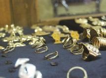 Flambée spectaculaire des prix des bijoux : L'or bat de nouveaux records