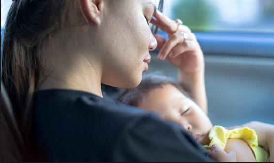 Les Etats-Unis autorisent le premier médicament contre la dépression post-partum