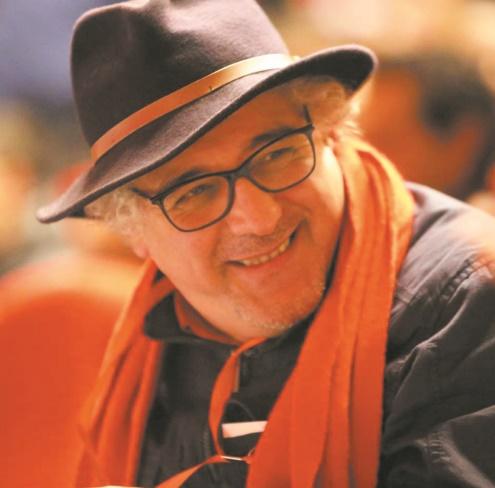 Mohamed Choubi, un comédien à plusieurs casquettes